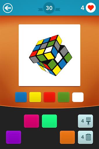 是什么颜色?