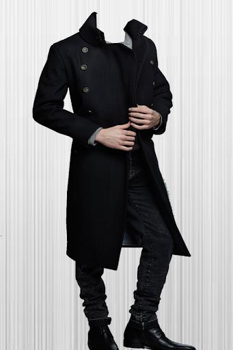 London Men Style Photo