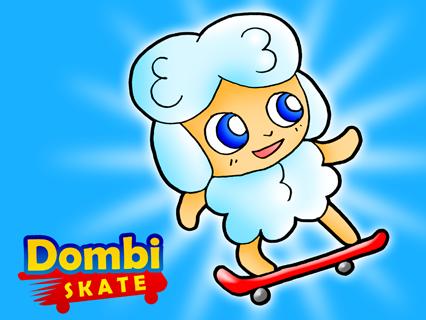Dombi Skate