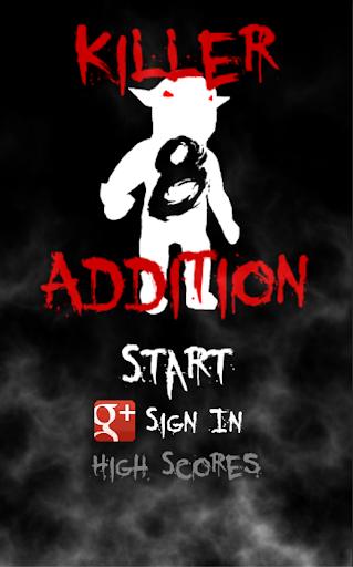 Killer Addition