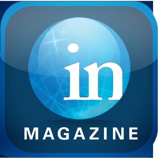 InsuranceNewsNet Magazine LOGO-APP點子
