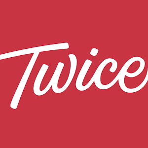 Twice: Buy, Sell Clothing