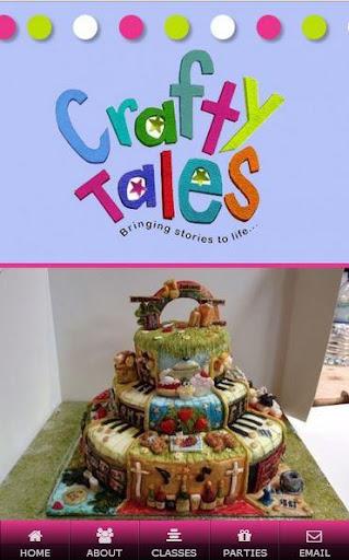 Crafty Tales