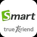 한국투자증권 eFriend Smart icon