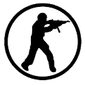 Cs Weapons logo