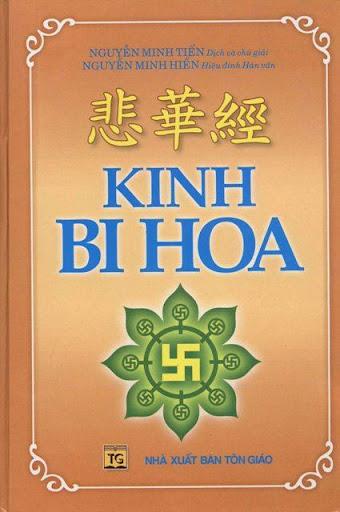 Kinh Phật - Kinh Bi Hoa