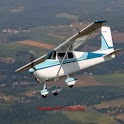 Cessna 172 Checklist logo