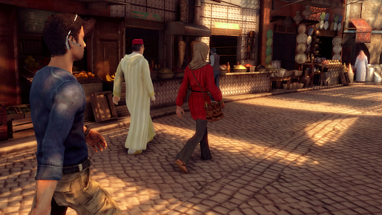 Unearthed:Trail of Ibn Battuta - screenshot thumbnail