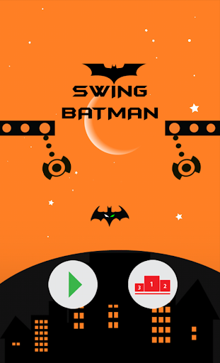 Swing Batman