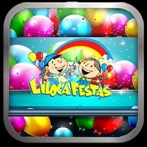 Liloca Festas 休閒 App LOGO-APP試玩