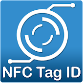 NFC Tag ID Reader