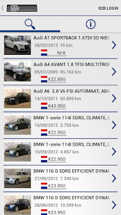 Dijk Auto- screenshot thumbnail