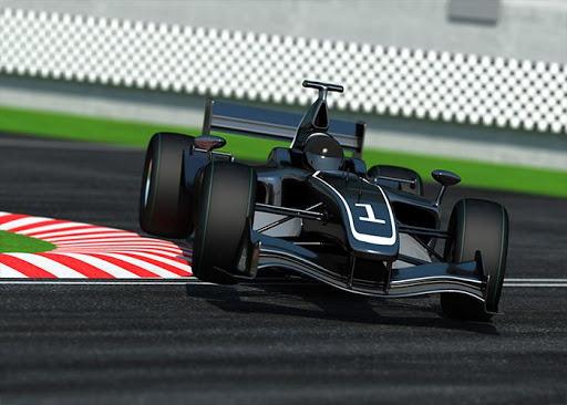 Formula GT 賽車