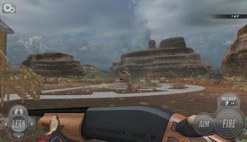Screenshot of GO Hunting: Shooting Sports