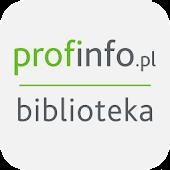 Profinfo.pl biblioteka
