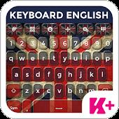 Keyboard Plus English