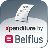 Xpenditure by Belfius