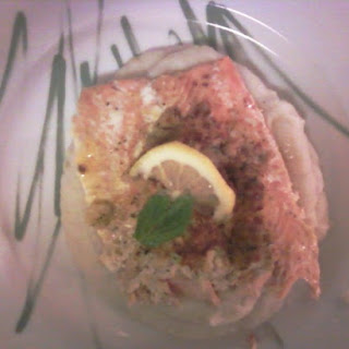 Fish Stuffed With Crabmeat Recipes.
