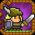 Buff Knight - RPG Runner APK Cracked Download