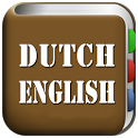All Dutch English Dictionary icon