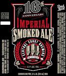 Central Coast Brewing 16th Anniversary
