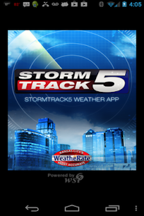 KCTV Stormtrack5 Weather- screenshot thumbnail