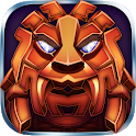 Flummox: Temple Treasure Hunt icon