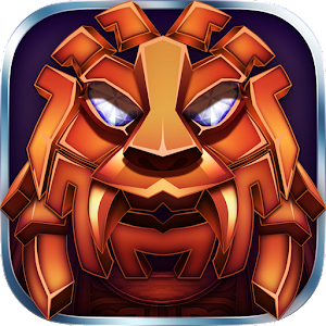 Flummox – Match 3 Jewel Quest for PC and MAC
