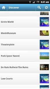 Bump! Antwerp- screenshot thumbnail