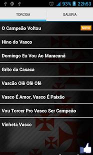 Vasco Até Morrer