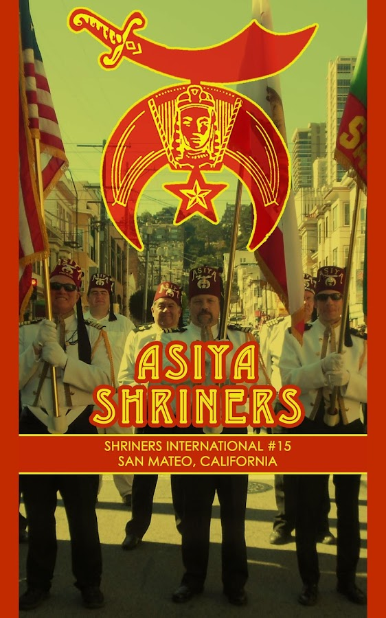 Asiya Shriners- screenshot