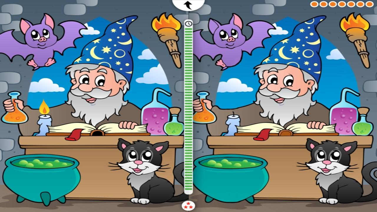 kids halloween app of the year find the differences in 12 great ...