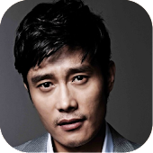 Lee Byung-hun Live Wallpaper