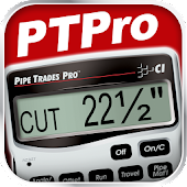 Pipe Trades Pro Calculator icon