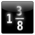Fractions icon