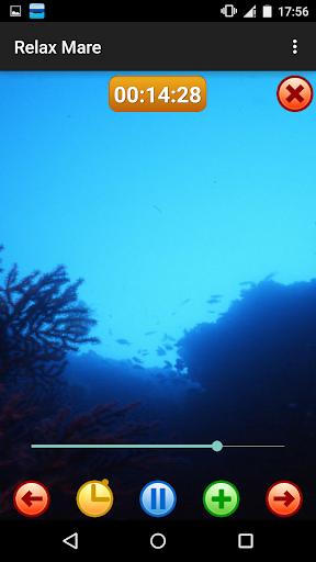 【免費生活App】放鬆海 - 大自然的聲音-APP點子
