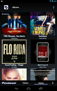 Poweramp Full Version Unlocker Screenshot 32