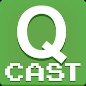 Qcast