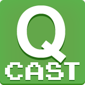 Qcast for PC and MAC