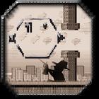 Ascii Birds icon