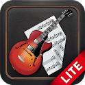 Pocket Jamz Guitar Tabs Lite icon