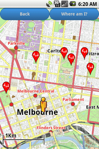 Play free online sex in Melbourne
