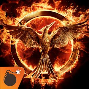 Голодные игры: Пламя восстания
