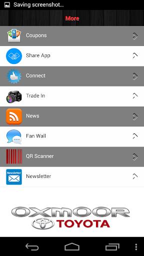 玩免費商業APP 下載Oxmoor Toyota app不用錢 硬是要APP