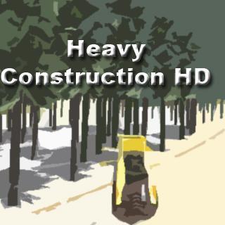 Heavy Construction HD