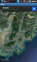 Screenshot of Busan Travel Guide