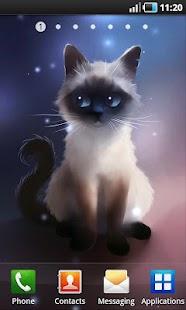 Siamese Cat Lite