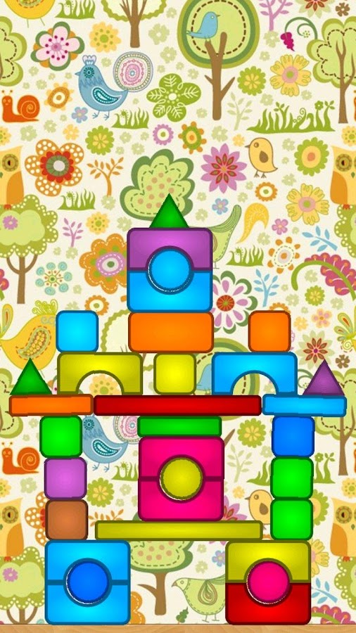 Kids Bricks - screenshot