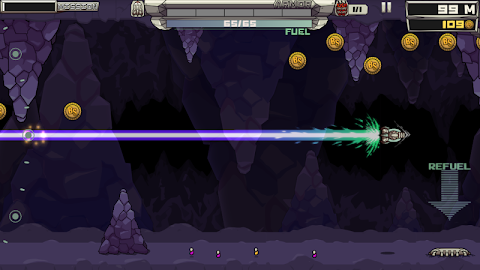 Flop Rocket Screenshot 2