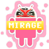 Mirage skin patch_Panda